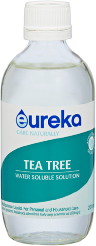Eureka Care Natural Tea Tree Oil